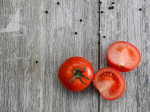 how to harvest seeds from tomatoes seeds