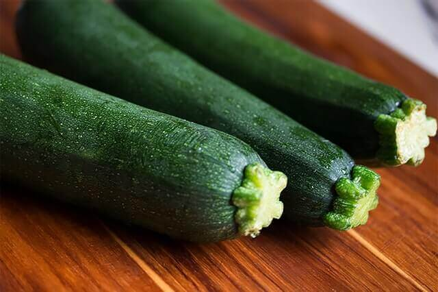 How To Grow Zucchini From Scraps And Seeds