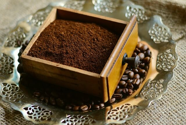 How To Compost Coffee Grounds Step Step
