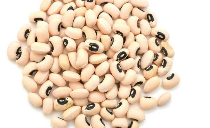 How Long Does Cowpeas Take To Grow